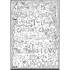 printable recovery quotes once upon a time coloring pages whereisbison com