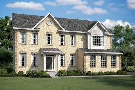 Richardson Homes by Southpointe New Homes In Edgewater Md