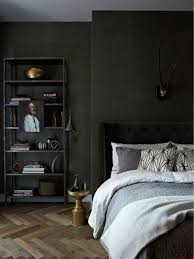 Black Painted Walls Bedroom 494 Best Dark Walls Images On Pinterest Dark Walls At Home And