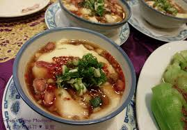 騅ier cuisine en r駸ine 台南中西區 牡丹庭漢風料理 清雅高貴氣氛 精緻中華菜餚食美味 必點人氣