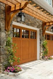 garage doors hip roof pergola over garageors from atlanta