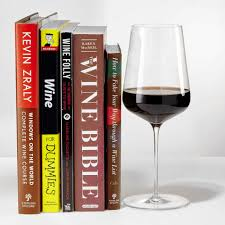 the five best wine books for beginners wsj