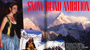 Comes The Blind Fury The Real Story Of Sandy Hill Pittman Everest U0027s Socialite Climber