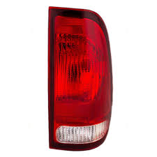 2001 ford f150 tail light assembly amazon com passengers taillight tail l replacement for ford