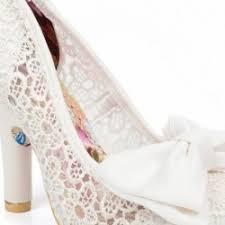 Wedding Shoes Irregular Choice Womens Accessories