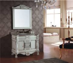 Wood Bathroom Cabinets Compare Prices On Antique Bathroom Cabinet Online Shopping Buy