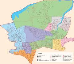 Mo Map Ang Mo Kio Town Council Our Town