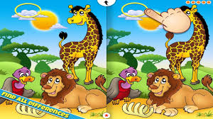 Africa Find The Difference App Android Apps On Google Play