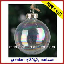 alibaba china manufacturer clear glass balls wholesale