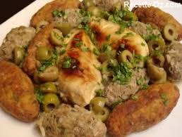 recette de cuisine algerienne tajine kefta cuisine algérienne cuisine dz