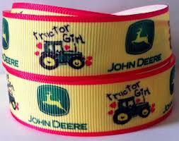 deere ribbon 12 best deere ribbon images on yards grosgrain