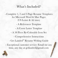 Editable Resume Template 50 Most Professional Editable Resume Templates For Jobseekers