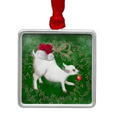 Goat Decor Cute Baby Goat Holiday Decorations U0026 Christmas Décor Zazzle