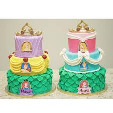 best 25 princess cakes ideas on pinterest corona girls