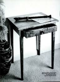 Free End Table Plans Woodworking by Http Www Jeffgreefwoodworking Com Pnc Endtable Index Html