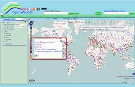 Google Maps Rotate Openwebgis Is Free Online Gis 3d Maps New Version Of Cesium