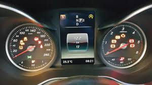 mercedes dashboard mercedes benz at herb chambers decoding dashboard indicator lights
