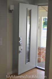 Chrome Exterior Door Handles Momma S Got A Brand New Door Chrome Door Handles Door Handles