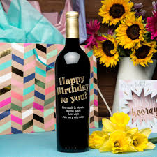 wine birthday happy birthday to you etched wine u2013 etchedwine com