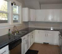 Kitchen Mosaic Backsplash Ideas Blue Quartz Countertops Kitchen White Cabinets Farmhouse Sink Area