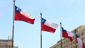 Chile Santiago Flag Studying Abroad In Santiago Chile Youtube