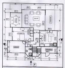 slaughterhouse floor plan dakar 2000
