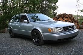 audi 1995 s6 1995 audi s6 photos specs radka car s