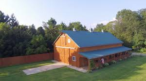 Barn House For Sale by For Sale Beautiful Amish Built Barn Youtube