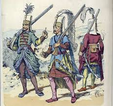 Ottoman Janissary 10 Amazing Facts About The Ottoman Janissaries To The Sound Of