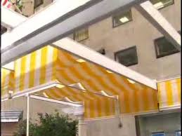 How To Install A Retractable Awning Search Result Youtube Video Deck Awning