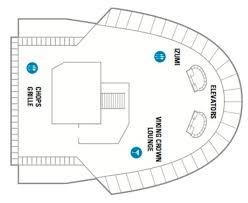 Freedom Of The Seas Floor Plan Royal Caribbean Legend Of The Seas Cruises Thomas Cook