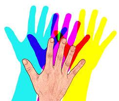 colored shadows light u0026 color science activity exploratorium