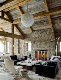Designing Your Modern Rustic Interiors - Interior design rustic modern