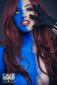Mystique Halloween Costume Mystique Mystique Rogues Marvel