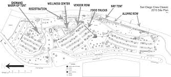 San Diego City College Map by Crew Classic Sponsors And Vendors Offer Heap Of Activities Row2k