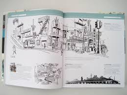 matt jones the art of urban sketching