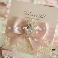boxed wedding invitations ivory vintage style lace wedding invitation with box buy lace
