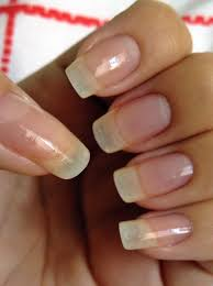 how to make your nails grow long u0026 strong snapguide