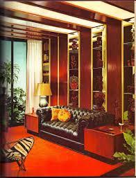 home interior design books 70 s interior design book5 interiors retro and mid century