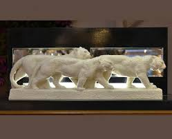 lioness sculpture vintage l with lioness sculpture for sale at pamono