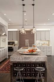 Transitional Island Lighting Greek Islands Kitchen Transitional With Island Lighting Metal Bar