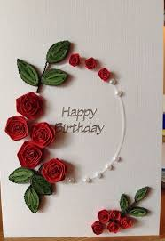 best 25 quilling birthday cards ideas on pinterest quilling