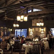 the best restaurants near national parks food wine grand canyon national park