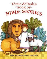12 children s books of bible stories prayers and reflections on