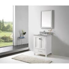Bathroom Vanities Usa by Usa Caroline Avenue 24 U2033 Gs 50024 Single Sink Bathroom Vanity