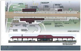 work on exton train station to begin this summer u2013 march 16 2015