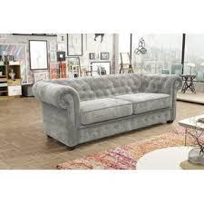 fabric chesterfield sofa fabric chesterfield sofas wayfair co uk
