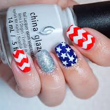 charming 4th of july nails naildesignsjournal com