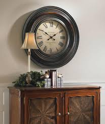 Kirklands Home Decor by Wall Decor Cool Oversized Wall Clock For Home Accessories Ideas
