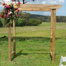 wedding arches rustic wedding arch hire backdrops arbours weddings melbourne